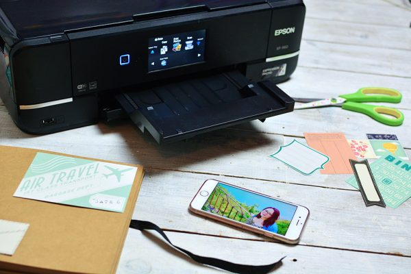 Epson XP-960 Review