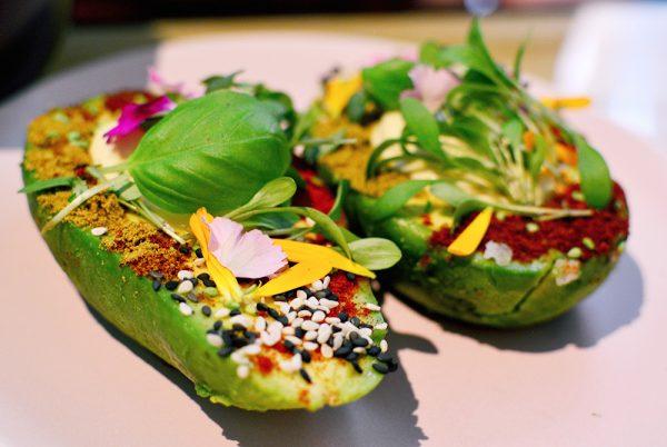 Avocado Restaurant Amsterdam