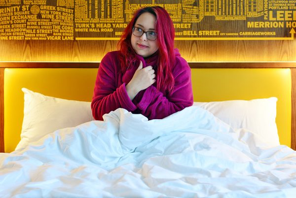 Ibis Styles Leeds City Centre Hotel Review