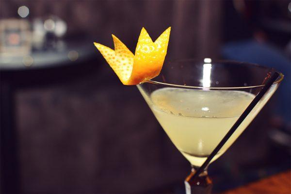 Best Cocktails in Leeds - Firelake