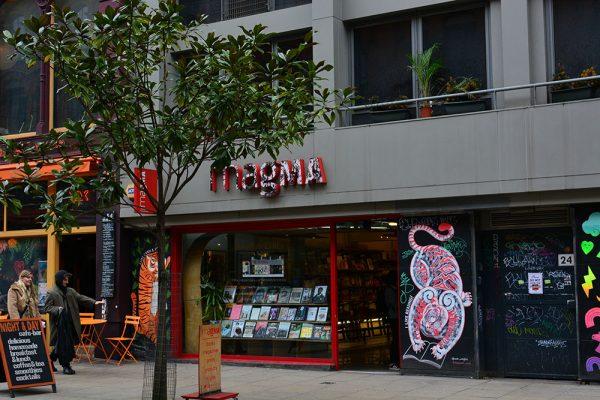 Manchester Indie Magazine Shop