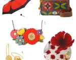 The Five WOWs: Poppies