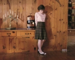 Style Steal: Audrey from Twin Peaks