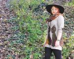 Outfit Post: The Wood & The Trees