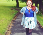 Outfit Post: Mexican Fiesta