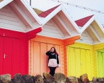 Outfit Post: Layering for the Northern Seaside