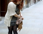 Outfit Post: Enjoyed Not Endured