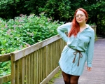 Outfit Post: Adding Fun Laces To My Brogues