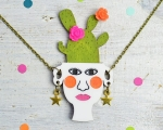 Cactus Jewellery For Plant Ladies: The New Collection is HERE!!