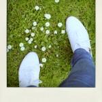 Feets-pola