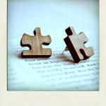 Puzzle-pola