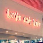 Love Eat Live by onetenzeroseven