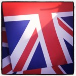 Proud to be British by onetenzeroseven
