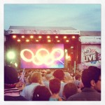 Olympic Rings by onetenzeroseven