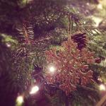 O, Christmas Tree by onetenzeroseven