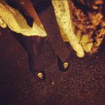 Skull Feets by onetenzeroseven